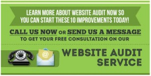 11 Website Audit tips