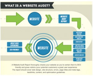 2 Website Audit tips